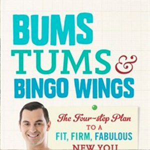 Bums Tums & Bingo Wings