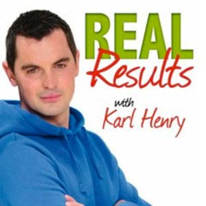 Real Results with Karl Henry